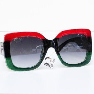 Lady-ish Fashion Sunglasses